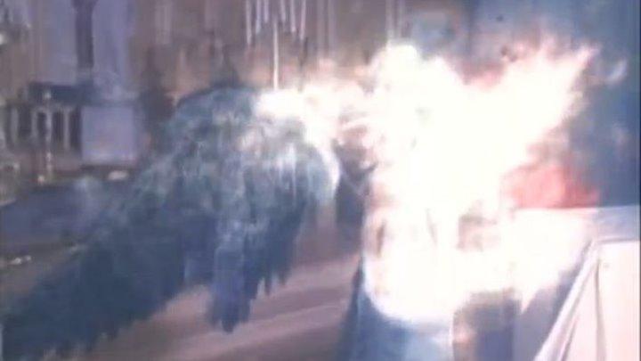 Зодчий теней (Повелитель теней) (1998)