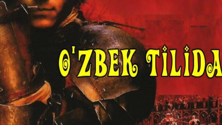 Jasur do'stlar Jahon Kino Uzbekcha tarjimada 2016