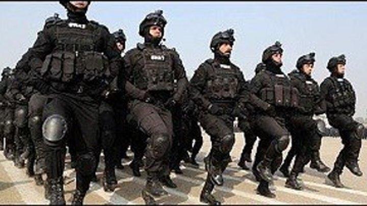 swat (2016) боевик фильмы