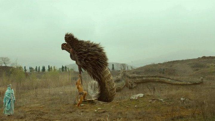 Царь обезьян 2 / 2016.HD фэнтези.