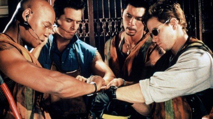 Большое дело (HD1О8Ор) • Криминал, комедия \ 1998г • Марк Уолберг, Лу Даймонд Филлипс, Чайна Чоу и др...