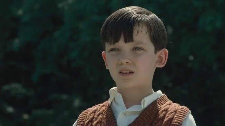 Мальчик в полосатой пижаме (2008) смотреть онлайн (русская драма)