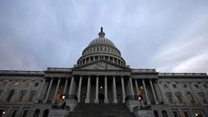 Вашингтонский обком, 2016 год (документальный)