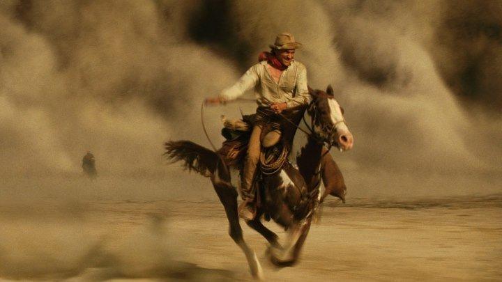 Идальго_ Погоня в пустыне (2004)