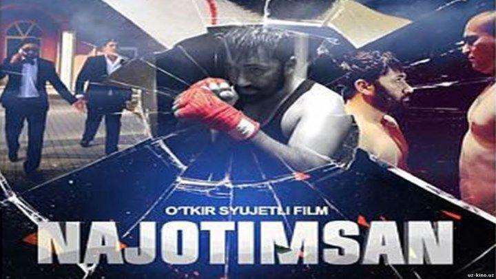 Najotimsan (uzbek kino) 2016 _ Нажотимсан (узбек кино) 2016