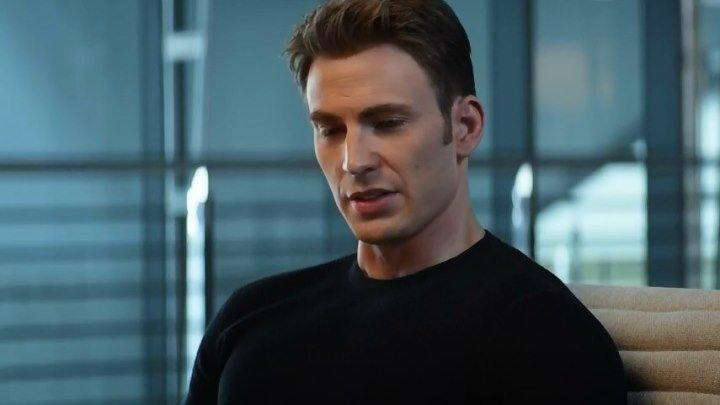 """Ещё один отрывок из нового суперблокбастера MARVEL """"Первый мститель: Противостояние"""". В кино уже с 5 мая!"""