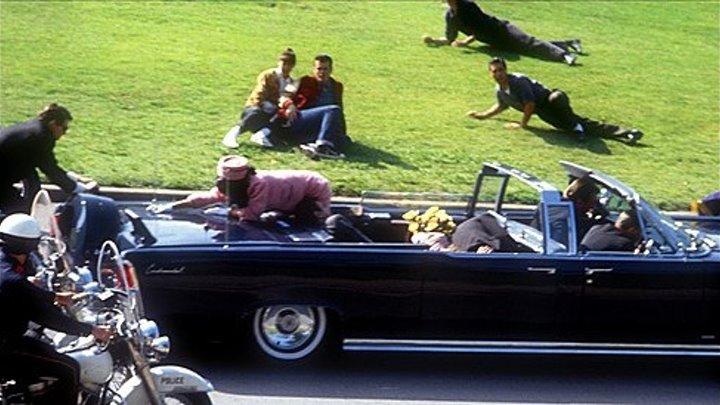 Джон Ф. Кеннеди. Выстрелы в Далласе (1991)
