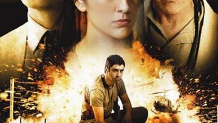 Долина волков: Ирак (2006) смотреть онлайн (боевик, приключения)