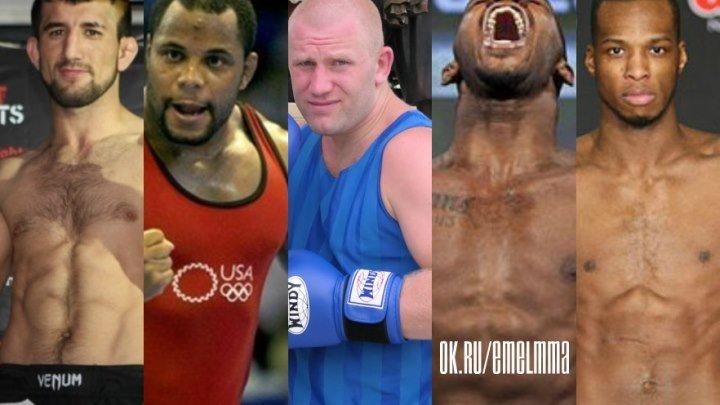 ★◈ℋტℬტℂTℕ ℳℳᗩ◈ Расул Мирзаев бросил вызов Конору МакГрегору, Кормье vs. Джонс 2 на UFC 200 ★