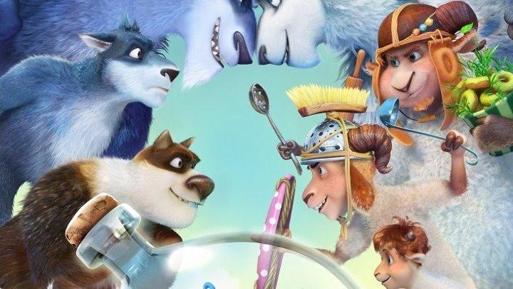 Волки и овцы 2016 трейлер   Filmerx.Ru