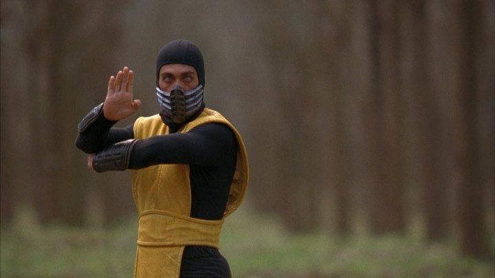 Трейлер к фильму - Смертельная битва 1995 фантастика, фэнтези, боевик, триллер, приключения.