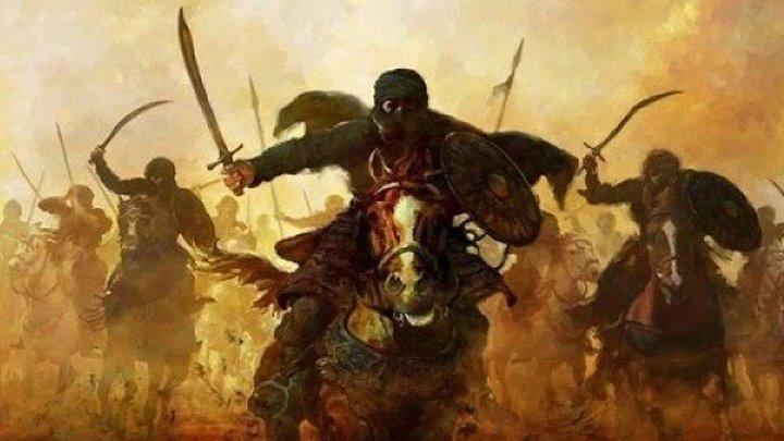 Тайны истории. Салах ад-Дин. Мусульманский полководец.