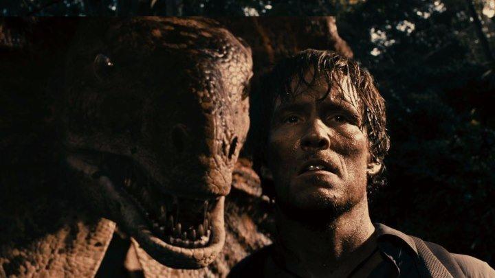 Проект Динозавр./ Приключения.✈