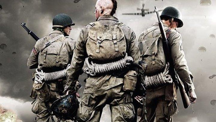 Святые и солдаты (2003)