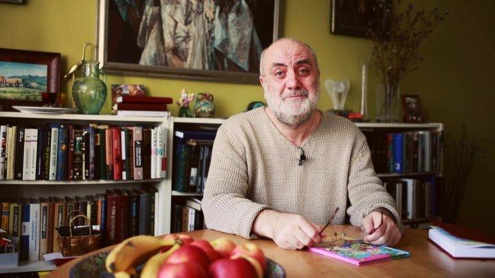 Владимир Мирзоев читает сказку Вильгельма Гауфа «Карлик Нос» Алине К.