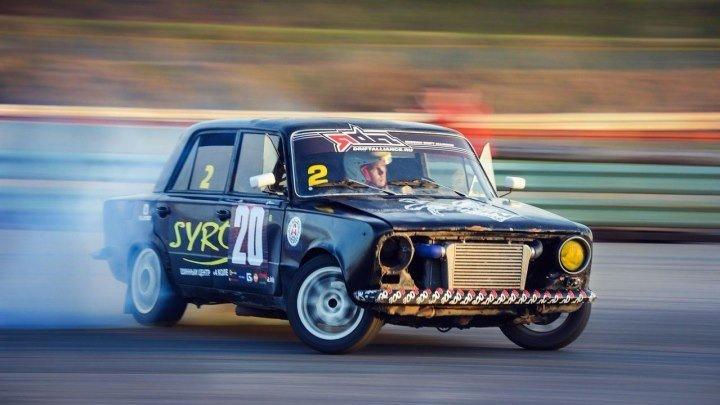 Vaz 2101 Turbo Best Drift