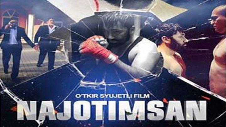"""Najotimsan (o""""zbek kino) 2016.HD"""