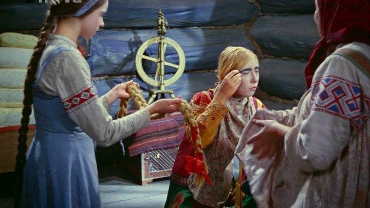 Морозко (1964) HDTVRip 720p
