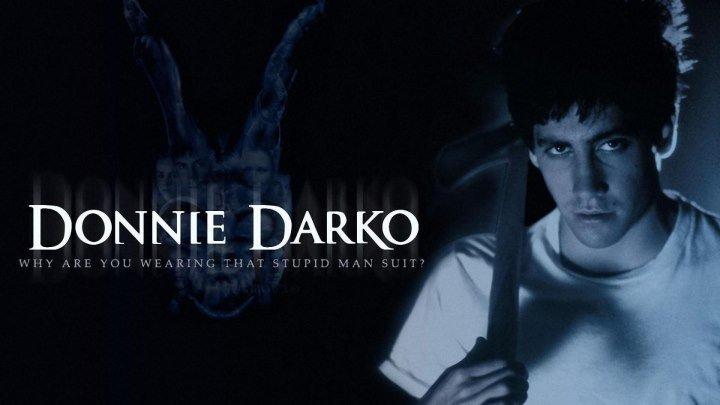 ДOHHИ ДAPKO 2001