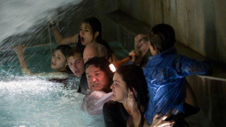 Посейдон (2006) смотреть онлайн (боевик, триллер, драма, приключения)