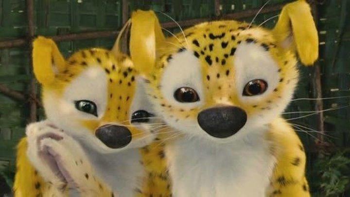 Трейлер к фильму - Джунгли зовут! В поисках Марсупилами 2012 комедия, приключения.