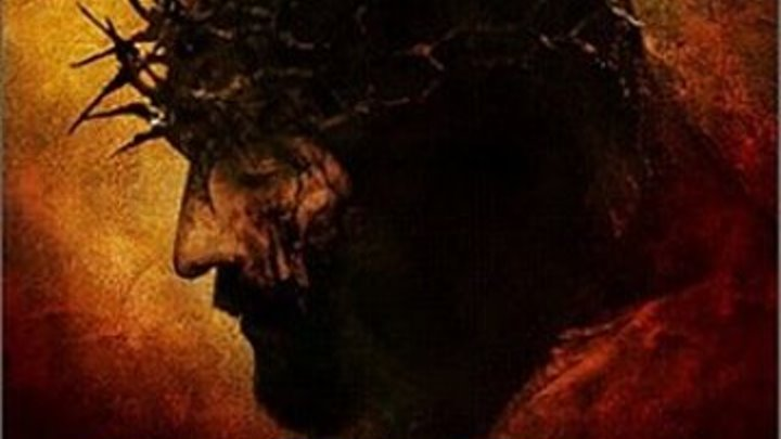 Страсти Христовы (Мел Гибсон, 2004) HD
