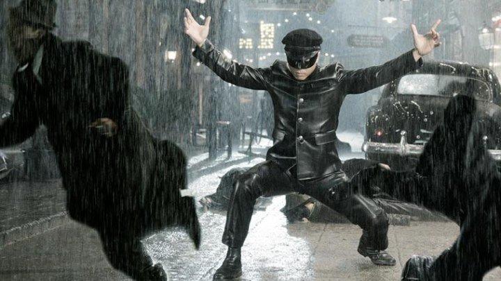 Кулак легенды: Возвращение Чен Жена. HD (2010) Боевик, Драма, История 1080p