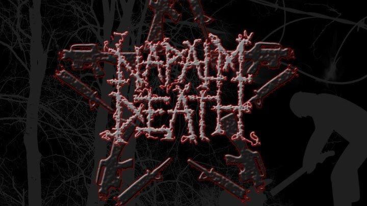 NAPALM DEATH - LIVE CORRUPTION.1990 - http://ok.ru/rockoboz (4615)