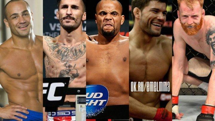 ★◈ℋტℬტℂTℕ ℳℳᗩ◈ Бывший чемпион Bellator критикует Конора МакГрегора, бойцы UFC задумались о пенсии ★