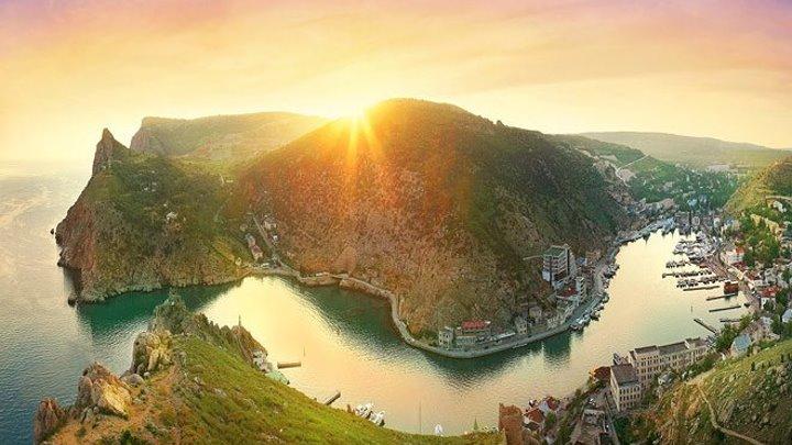 ВСЕ ЭТО СЕВАСТОПОЛЬ! Great Sevastopol, Crimea