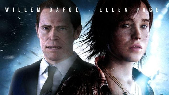 02 Beyond Two Souls 2015