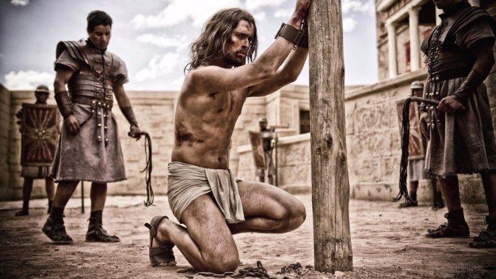 Сын Божий./ Драма.✈