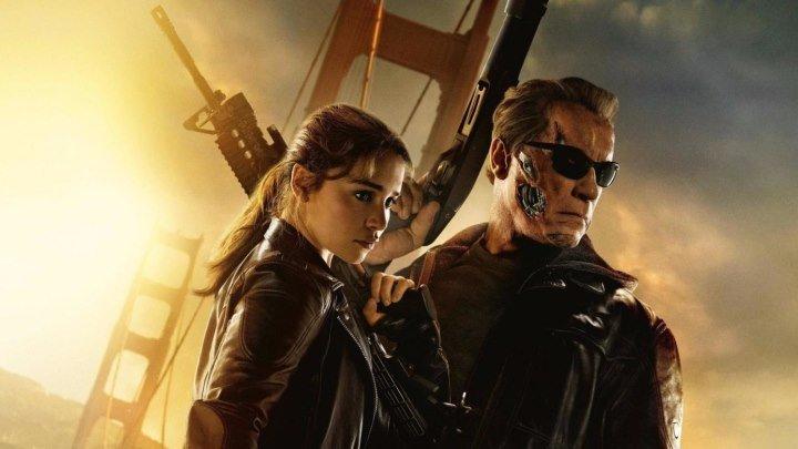 Terminator 5 _ Терминатор 5 (HD Kachestvo)