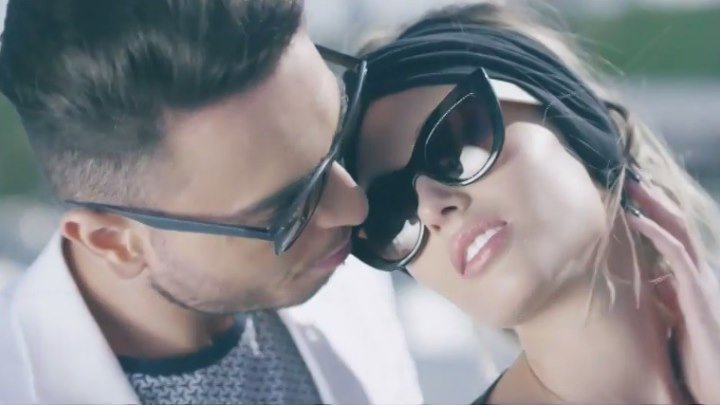 ➷ ❤ ➹Faydee & D.J.Sava - Love in DUBAI (Official Video 2016)➷ ❤ ➹