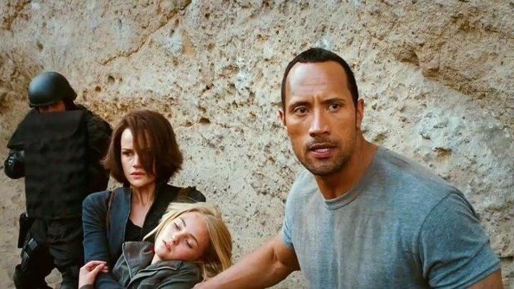 Ведьмина гора (2009) смотреть онлайн (фантастика, триллер, комедия, приключения, семейный)