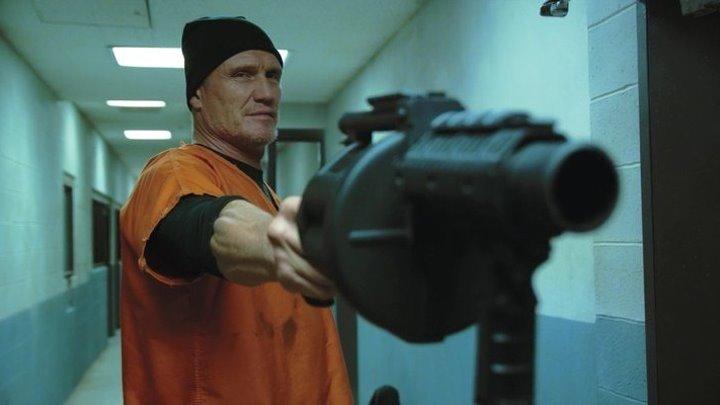 Джек Стоун (2015) боевик