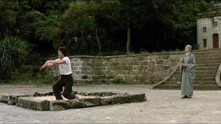 Последнее испытание Шаолиня HD (1976) боевик 1080p