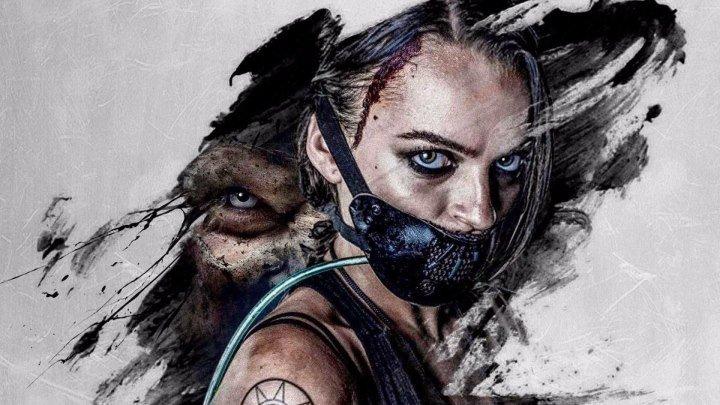 Лесной змей (2015) ужасы, боевик