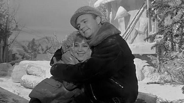 Девчата (1961), мелодрама, комедия