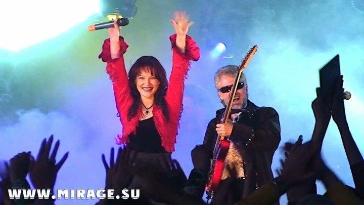 МИРАЖ - Ты ждал меня - Екатерина Болдышева и Алексей Горбашов