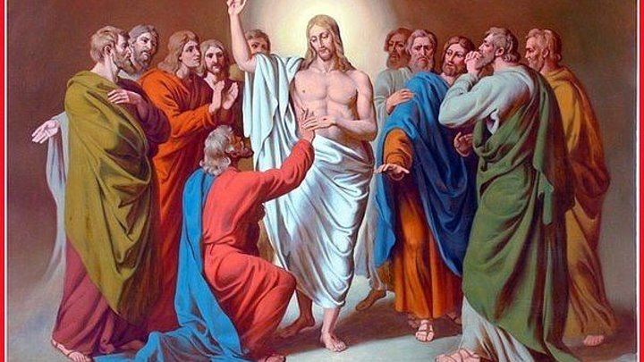 Церковь в первое воскресение после Пасхи вспоминает уверение апостола Фомы