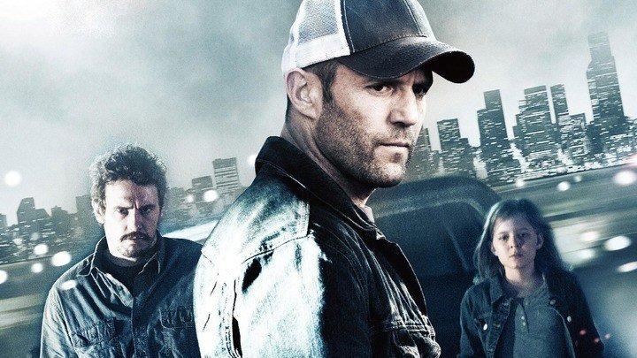 Последний рубеж (2013) смотреть онлайн (боевик, криминал)