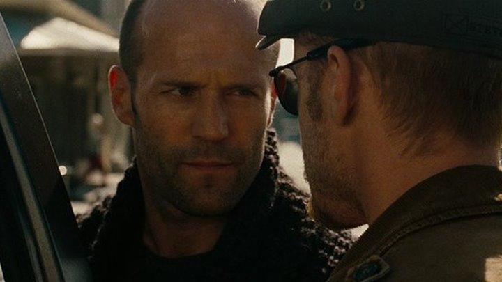 Механик (2010) смотреть онлайн (боевик, триллер, криминал)