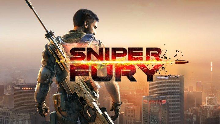 Sniper (боевик) 2014.HD
