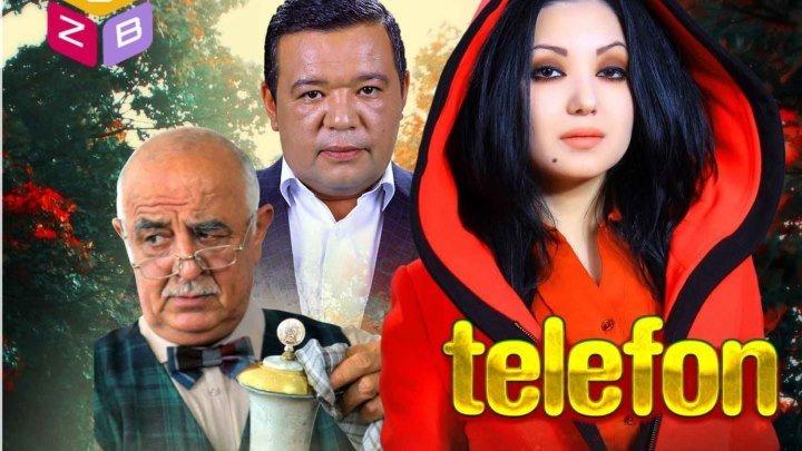 узбек кино 2016