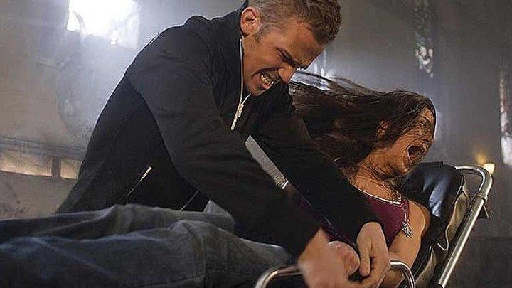 Нерожденный (2009) смотреть онлайн (ужасы, триллер, драма, детектив)