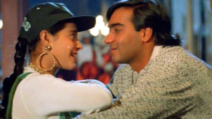 Индия.Семья и закон (1995)_Koi Premi Kar Na Sake