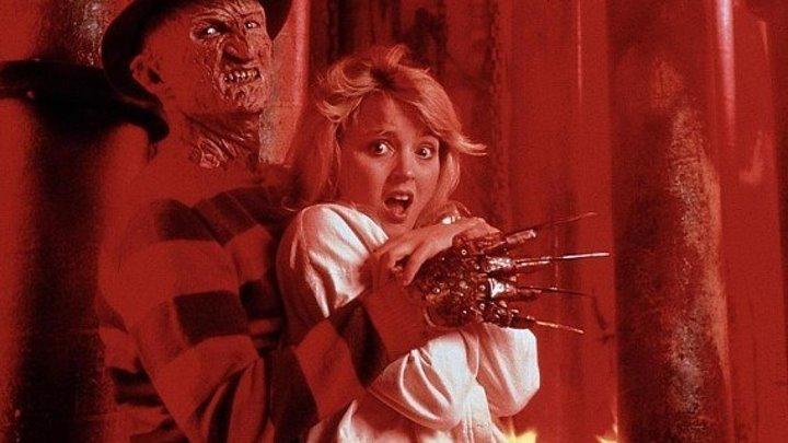 Кошмар на улице Вязов 4 - Повелитель сна (1988) HD