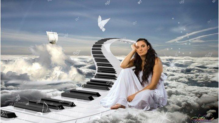 Елена Ваенга - Клавиши (музыка и слова -- Елена Ваенга) 2013