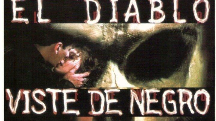Пусть дьявол носит черное 1999 Канал Норман Ридиус